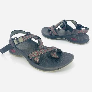 CHACO Updraft 2 Diamond Strappy Hiking Sandals